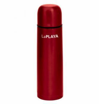 LaPLAYA Thermo Trinkbecher MERCURY, 0,75 l, rot