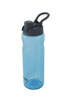 LaPLAYA Isotitan Trinkflasche, 0,75 l , blau