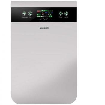 Sensede Digitaler HEPA-Luftreiniger
