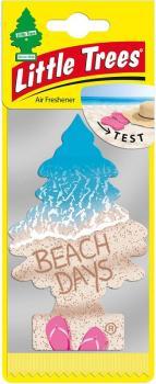Wunderbaum Beach Days 24 Stück