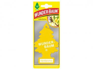 Wunderbaum Vanille 24 Stück