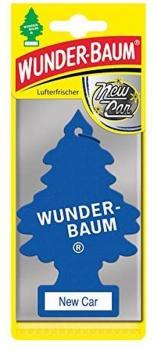 Wunderbaum New-Car 24 Stück