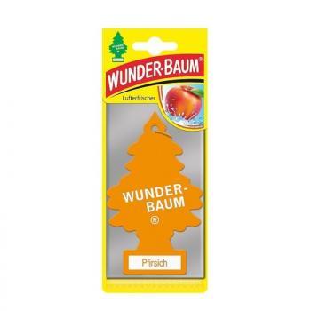 Wunderbaum Pfirsich 24 Stück