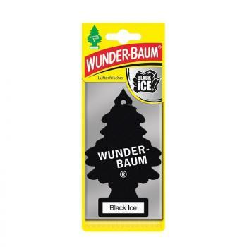 Wunderbaum Black Ice 24 Stück