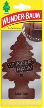 Wunderbaum Leather 24 Stück