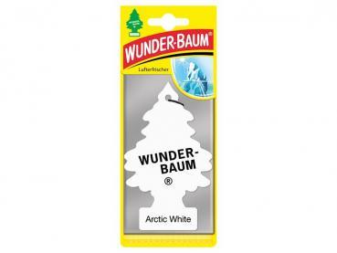 Wunderbaum Arctic White 24 Stück