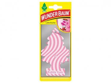 Wunderbaum Bubble Gum 24 Stück