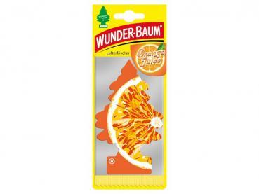 Wunderbaum Orange Juice 24 Stück