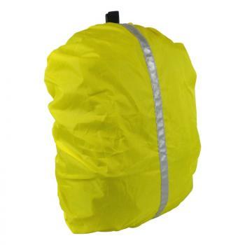 Reflektierender Rucksack-Regenschutz